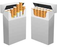 Сигареты Davidoff One Slims 1пачка