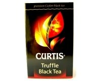 Чай Curtis Truffle Black 100г