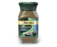 Кофе растворимый Jacobs Monarch 95г
