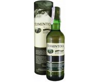 Виски Tomintoul Peaty Tang Single Malt 0,7 л