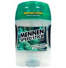 Дезодорант гель MENNEN SPEED STICK  60г