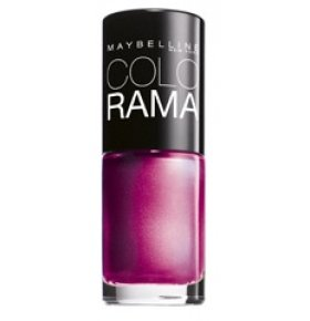 Лак д/ногтей Maybelline NY Colorama фуксия 64 7мл