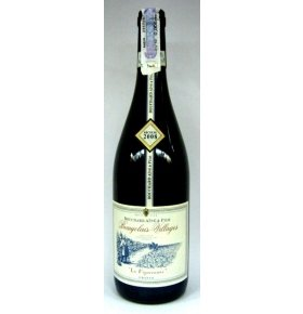 Вино Bouchard Aine&Fils Beaujolais Villages 0.75л