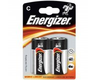 Батарейка Energizer Alk Power C 2 шт