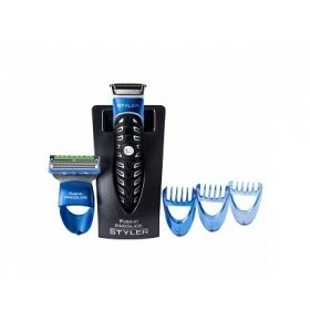 Триммер для бороды и усов Gillette Fusion ProGlide Power Styler