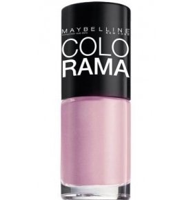 Лак д/ногтей Maybelline NY Colorama 32 7мл