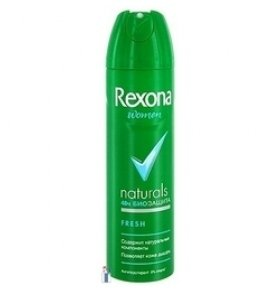 Аэрозоль-антиперспирант Rexona Active New 150мл