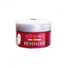 Крем для лица L'Oreal Paris Revitalift лифтинг 50мл