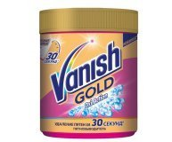 Пятновыводитель Vanish Oxi Action Gold 705г