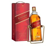 Виски Johnnie Walker Red label в коробке 3л