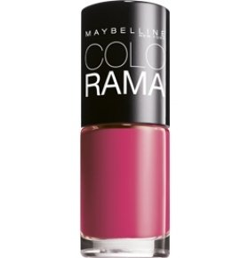 Лак для ногтей MaybellineNY Colorama 15 7мл