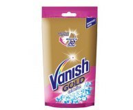 Пятновыводитель Vanish Oxi Action Gold 100мл