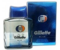 Лосьон после бритья Gillette Phenom Fusion Blue 50мл