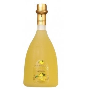 Ликер Cellini Grappa Limoncello  0.7л