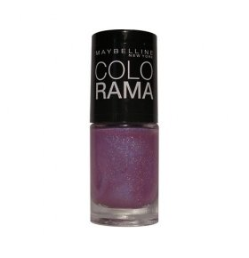Лак для ногтей MaybellineNY Colorama 03 7мл