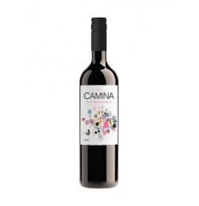 Вино Camina Tempranillo Red 0,75л