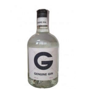 Джин Genuine Gin 1л