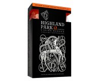 Виски Highland Park Viking Honour 12 л 40% и бокалы 2 0,7 л