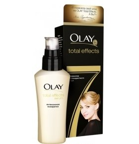 Сыворотка для лица Olay Total Effects 7x 50мл