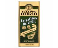 Оливковое масло Filippo Berio Extra Virgin Olive Oil 5 л
