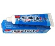 Паста зубная Aquafresh Total Care Fresh&Minty 50мл