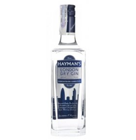 Джин Hayman's London Dry 0,7л