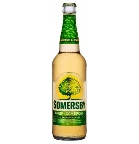 Сидр Somersby 0.33л