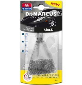 Ароматизатор Dr.Marcus Fresh Bag черный 40г