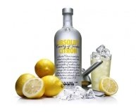 Водка Absolut Citron 0.7л