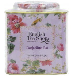 Чай Tea of Life English Tea Shop Дарджилинг 85г