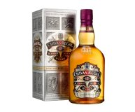 Виски Chivas Regal 12 лет 0,7л