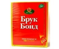 Чай Brooke Bond 100*1.8г