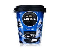 Ароматизатор Aroma Car Cup Gel New Car 130г