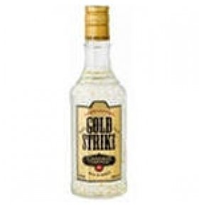 Ликер Bols Gold Strike 0.5л