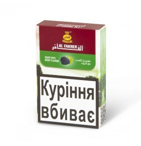 Табак Al Fakher Flavour Grape with berry 50г