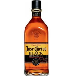 Текила Jose Cuervo Black Medallion твинпак 2*0,7л