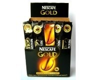 Кофе Nescafe Gold в пакетиках 2г