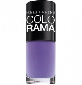 Лак для ногтей Maybelline New York Colorama 215 7мл
