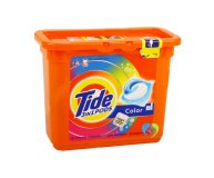 Капсулы для стирки Tide Color 23 шт х 24,8 гр