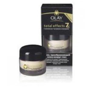 Крем для глаз Olay Total Effects 7x 15мл