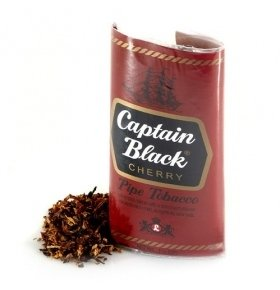 Табак Captain Black Cherry 50г
