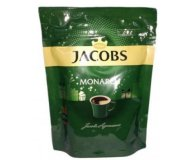 Кофе растворимый сублимированный Jacobs Monarch 30 гр