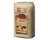 Рис World's rice парбоилд 1кг