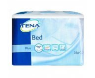 Пеленки Tena Bed Plus 60х40см 35шт/уп