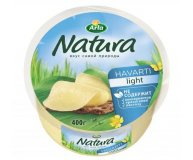 Сыр Arla Natura light 16% 400 гр