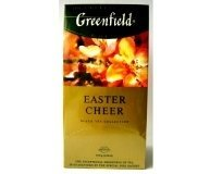 Чай Greenfield Easter Cheer с вербеной 25*1.5г