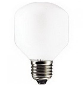 Лампа Philips E27 T45 40W Softone белая 1шт