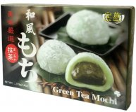 Десерт Green Tea Mochi Royal Family 210 гр