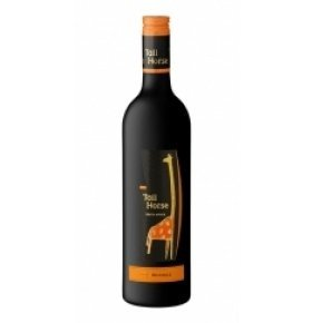 Вино Tall Horse Shiraz 0.75л