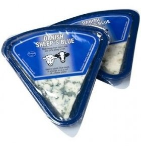 Сыр Mammen Cheese Blue овечий 100г